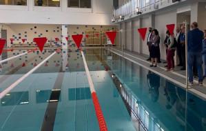 Nowy basen i pracownie w Zespole Szkół Energetycznych