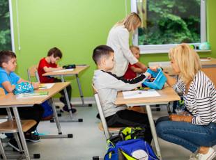Szkoła dla dzieci z autyzmem w Gdyni z nową siedzibą