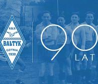 Bałtyk Gdynia świętuje 90-lecie. Po raz pierwszy zagra na Stadionie Miejskim