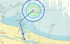 Będzie detonacja min w Zatoce Gdańskiej