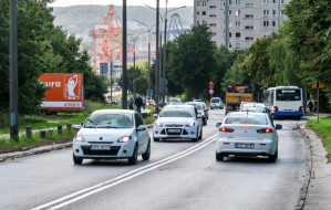 """Gdynia poszerzy """"wąskie gardło"""" na Trasie Kwiatkowskiego"""