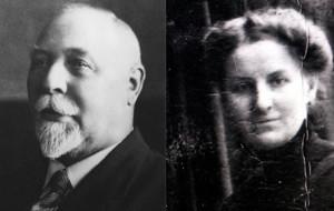 Pierwsze małżeństwo zostanie patronami tramwaju