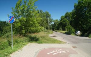 Nowa droga dla rowerów na Wyspie Sobieszewskiej pod koniec 2021 roku
