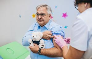 Szczepienia przeciw grypie - ile kosztują i jak przebiega wizyta?