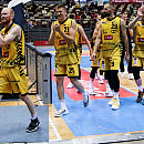 Anwil Włocławek - Trefl Sopot 74:89 w hicie EBL. Koszykarze znów zdobyli Halę Mistrzów