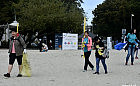 Posprzątali plaże w Gdyni