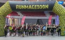 Runmageddon pod Ergo Areną. Dwa dni...