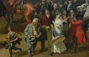 XIX-wieczna celebrytka w Gdańsku