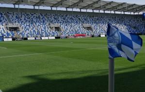 Bałtyk Gdynia na 90-lecie zagrał na biało-niebieskim Stadionie Miejskim