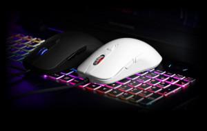 E-sport. Sprzęt bez kompromisów - myszy i klawiatury dla graczy