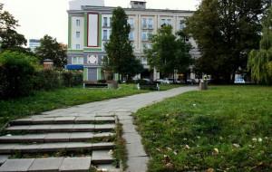 Mieszkańcy zdecydują o skwerze przy ul. Waryńskiego