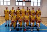 Asseco Arka Gdynia brązowym medalistą mistrzostw Polski do lat 18 koszykarzy