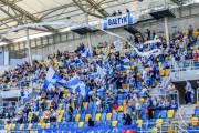 Kiedy Bałtyk Gdynia na stałe na Stadionie Miejskim? II liga lub 2 tys. kibiców