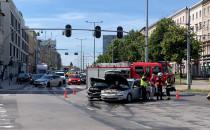 Najniebezpieczniejsze drogi w Gdańsku