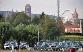 Wysokie wpływy ze Śródmiejskiej Strefy Płatnego Parkowania w Gdańsku