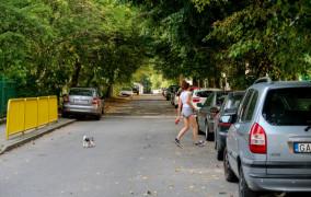 Witomino: więcej miejsc postojowych po krytyce mieszkańców