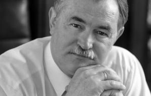 Zmarł Wojciech Rybowski - twórca Gdańskiej Fundacji Kształcenia Menedżerów