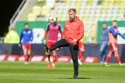 Co dalej z rozmowami Lechia Gdańsk - Maciej Kalkowski? Czy trener wróci do klubu?