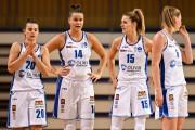 AZS UG Gdańsk wycofał drużynę koszykarek z Energa Basket Ligi Kobiet