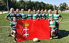 Biało-Zielone Ladies Gdańsk ruszyły po 11. mistrzostwo Polski w rugby kobiet