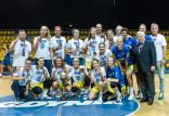 VBW Arka Gdynia pokonała Politechnikę Gdańską. Koszykarki otrzymały medale za MP