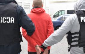 Przez trzy lata ukrywał się przed policją