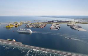 Port szuka chętnych na dzierżawę terenów w Porcie Centralnym