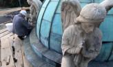 Przyjrzeliśmy się remontowi kapliczki Stella Maris w Sopocie