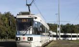 Księża zamordowani przez Niemców patronami tramwajów w malowaniu WMG