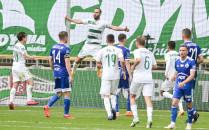 Lechia Gdańsk - Stal Mielec 4:2. Flavio...