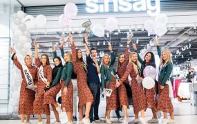 Największy salon Sinsay otwarto w Gdańsku