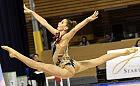 Sport Talent. Laura Osada. Gimnastyczka jeździ na deskorolce i pisze książkę