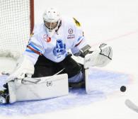 Stoczniowiec Gdańsk - Tauron Podhale Nowy Targ 2:6. Mecz przegrany w trzeciej tercji