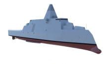 Superprojekt polskiej fregaty z gdańskiej...