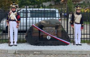 Upamiętniono miejsce spoczynku Jana Jerzego Haffnera, założyciela sopockiego kurortu
