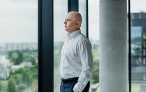 Gajewski: Biznes nie potrzebuje darów, potrzebuje utrzymania płynności