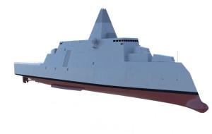 Superprojekt polskiej fregaty z gdańskiej stoczni
