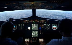 Usiądź za sterami Airbusa A320. To możliwe!