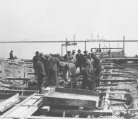 98 lat temu zaczął powstawać port w Gdyni