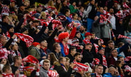 Mecze piłkarskie reprezentacji Polski w Trójmieście z kibicami czy bez?