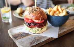 Jemy na mieście: Spożywczy - polska kuchnia z nowoczesnym twistem