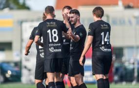 11 drużyn z Trójmiasta gra 22 i 23 września w Pucharze Polski na Pomorzu