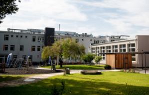 Nowoczesne centrum sąsiedzkie na Oksywiu