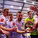 Futsal. AZS UG Gdańsk zaczyna sezon u siebie od Legii Warszawa. Cel - awans