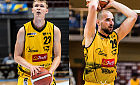 Trefl Sopot - Polpharma Starogard Gd. Koszykarze uczą się roli faworyta