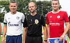 6 drużyn w 4. rundzie PP na Pomorzu. Stoczniowiec Gdańsk świętuje 75-lecie