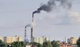 Skąd wziął się ciemny dym z komina gdańskiej elektrociepłowni?