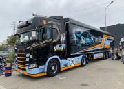 Wybór Pomorskiej Miss Scania tym razem online