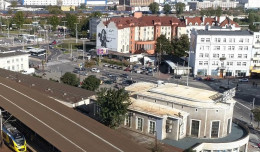 Remont dworca SKM w Gdyni za 62 mln zł