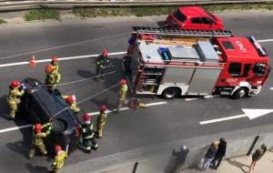Na tych drogach było najwięcej wypadków w Gdyni i Sopocie